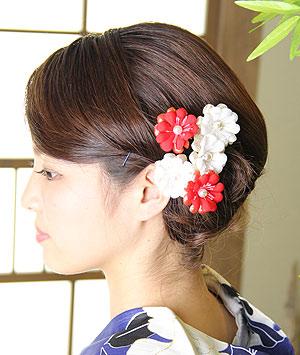 髪飾り14