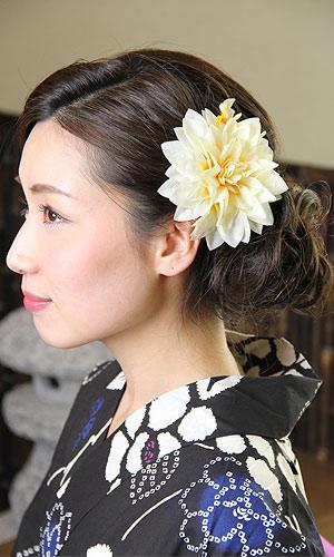 髪飾り13