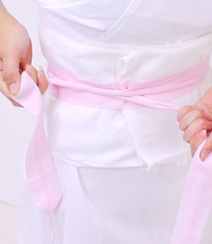 浴衣の補正5