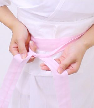 浴衣の補正4