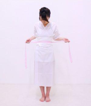 浴衣の補正3