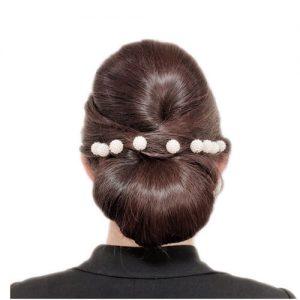 成人式 振袖 髪型 ロング