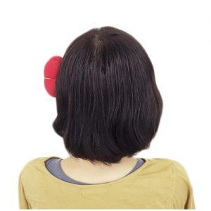 成人式 振袖 髪型 ショート
