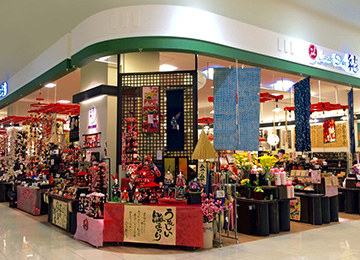 Japan Shop結大垣店